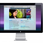 Website Design (with Wordpress CMS) | www.roadwaystohealthcarecareers.org
