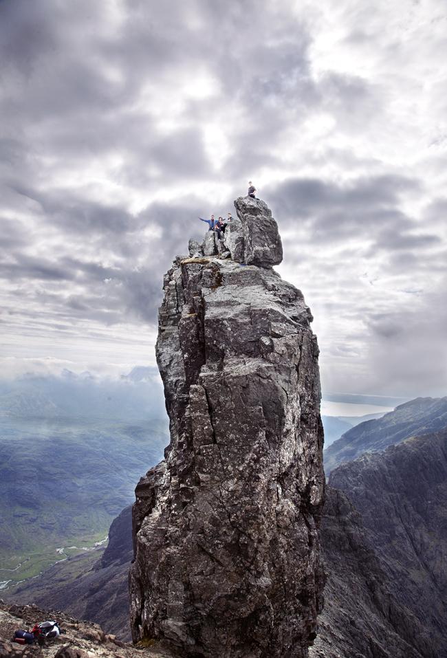 Photo by Ariel Body | Climbing In Pinn