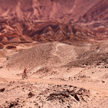Atacama | Photo by Ariel Body